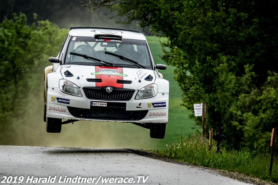 OBM Wechselland Rallye