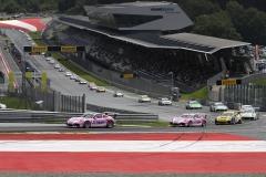 Porsche Carrera Cup Deutschland 2018