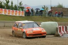 Daniel Karlovits Sieger Super Touring Cars -1600
