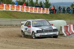Gerald Woldrich Sieger Super Touring Cars+2000