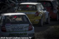 Rallycross Fuglau