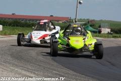 Rallycross/Autocross Fuglau