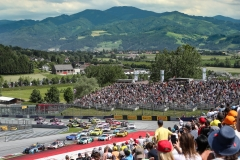 ADAC GT Masters, 5. + 6. Lauf Red Bull Ring 2019 - Foto: Gruppe C Photography