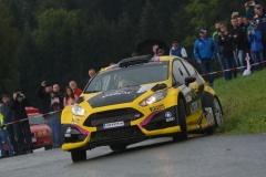 Niki Mayr-Melnhof OBM Wechselland Rallye